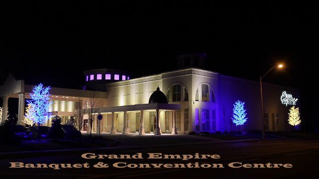 Grand Empire Banquet & Convention Centre,