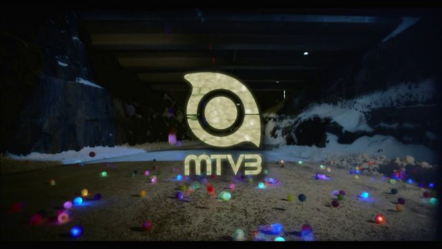 MTV3 - New Year's Channel Ident 2013