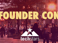 TechStars FounderCon