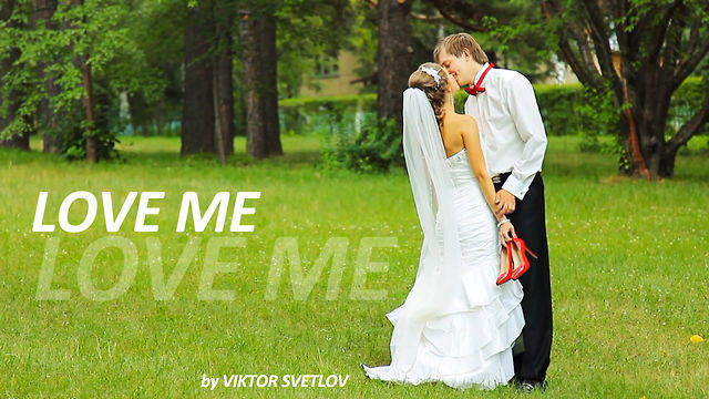 Свадебный видеограф Виктор Светлов, Новосибирск