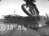 MacNeil Young Guns: Jack Leonard