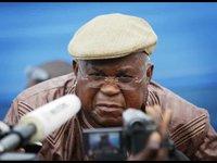 Masolo yango ekomi kokoma n'ango na suka, ba combattants bakomi kotimbela vieux Monieret pe confiance ekiti na 5 %.