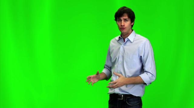 How Green Screens Work