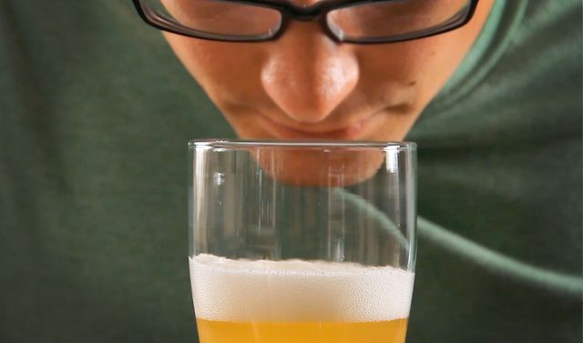 CraftBeer.com: Tasting Craft Beer