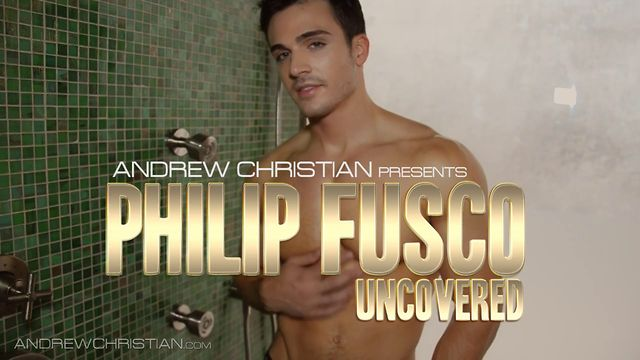 Philip Fusco, Behinds The Scenes at Andrew Christian