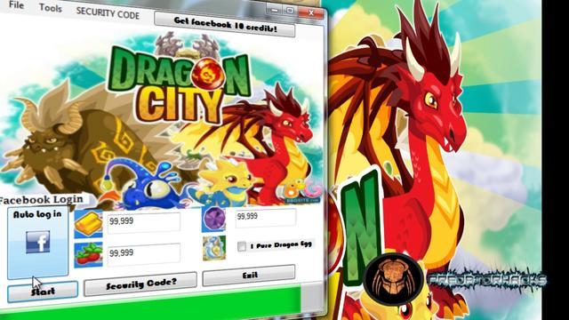Dragon City NEW Hack Adder DOWNLOAD Generator [Gems, Gold, Food, Eggs