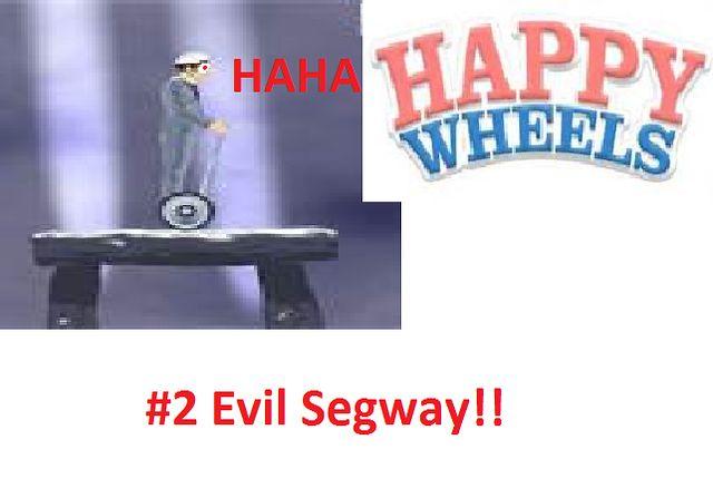 happy wheels handy download