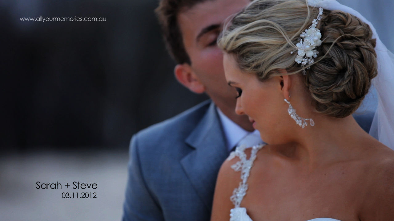 Wedding Video Gold Coast