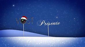 Soirée Noël 2012