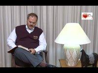 God se waarskuwing - Dr Francois Carr