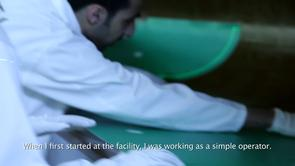 - Mubadala Documentary - Strata