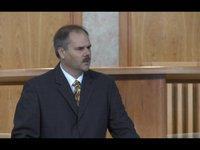 Josef ontdek God praat persoonlik - Dr Francois Carr