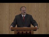 God wil deur jou homself bekend maak - Dr Francois Carr