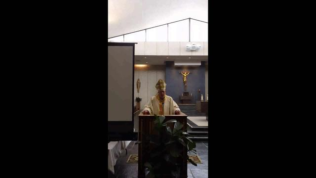 6. Homily 2 - 31 Dec 12
