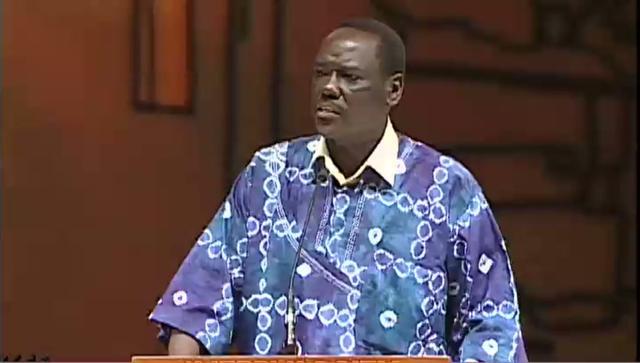 Money and Power: Oscar Muriu