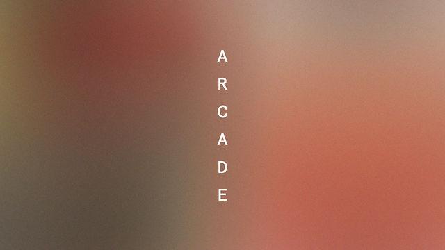 Arcade Showreel 2013