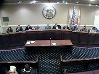 Parsippany Town Hall Council Agenda Meeting (01/03/2013)