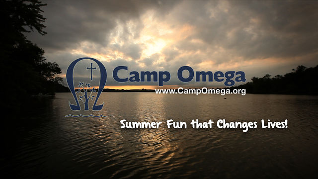 Camp Omega: Summer Fun that Changes Lives