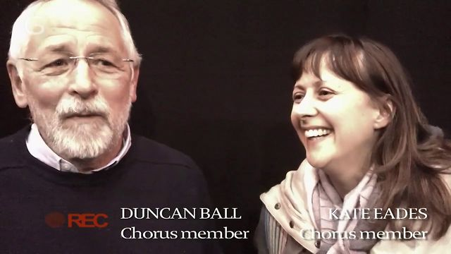 ChorusCam: No 2 Meet the Chorus