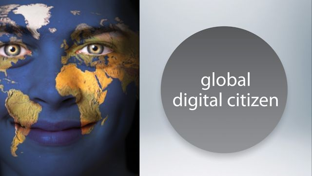 Global Digital Citizen