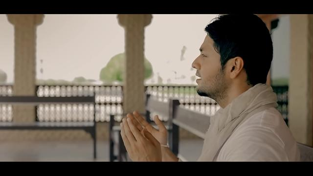 AYA HUN Hamd | KAMRAN AHMED | Official Video