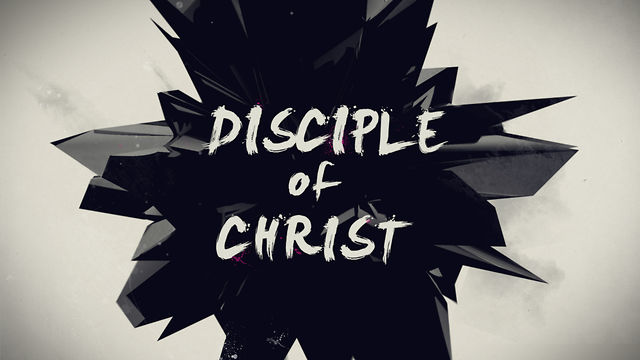 Disciple | James Grochowalski