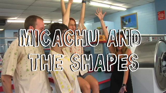 Watch the Micachu and the Shapes Interview on Dirty Laundry TV (Music Video)