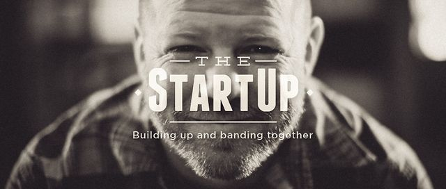 A LifeChange Story: The StartUp | Michael Butters