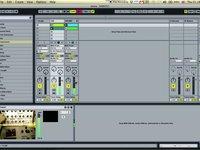 Max4Live Jitter-MIDI demo