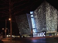 Titanic Night for Antrim GAA
