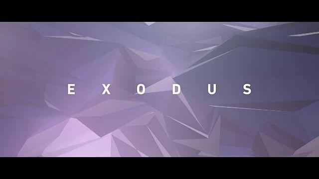 Короткометражный фильм EXODUS