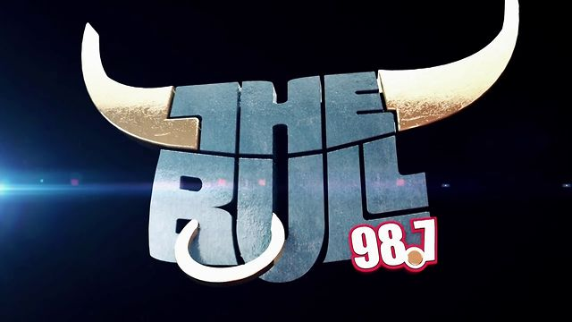 98-7 The Bull