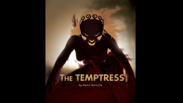 The Temptress / Official Trailer