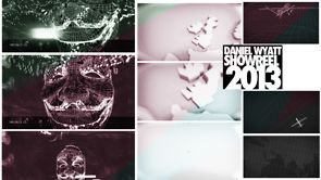 Daniel Wyatt Showreel 2013