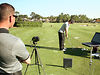 Sean Foley on Teaching and TrackMan with Justin Rose