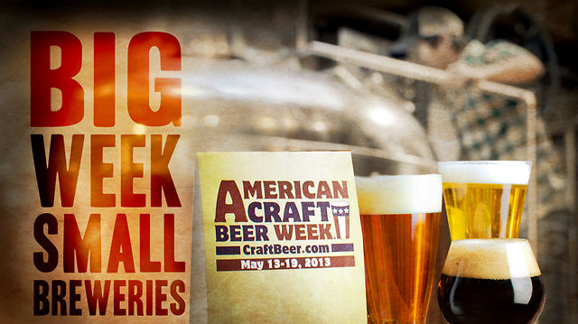 CraftBeer.com's American Craft Beer Week