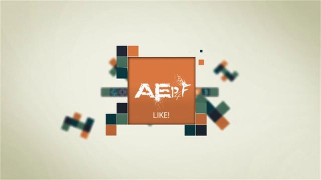 AE Template - Creative Cubs 2013