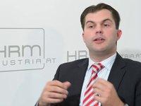 Mag. Matthias Dietrich: Zeit und Geld sparen durch effektives Reporting im Bewerbermanagement