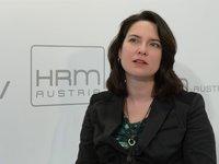 Mag.a Beate Huber: Die Rolle der Führungskraft in der Unternehmenskultur
