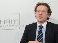 Priv.-Doz. Dr. Nino Tomaschek: Der Mensch ist der zentrale Erfolgsfaktor in Organisationen