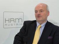 Prof. Dr. Michael Landertshammer: Reife Leistung: Mitarbeiter/innen gesund zu Höchstleistungen führen