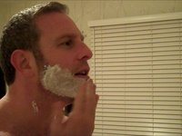 The James Bond Shave