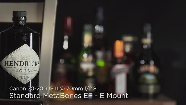 Metabones Speed Booster Lens Adapter Review – LensRentals