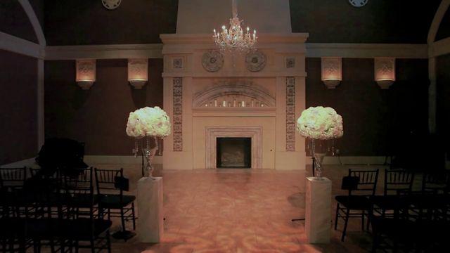 Pleasanton Wedding Film   Autum & Seyi - Event Design by Tres Fabu Events