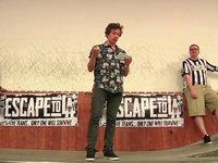 Escape to LA - Episode 8