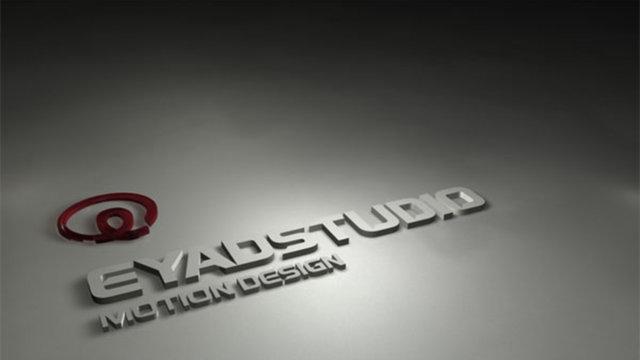 "EYADSTUDIO ""Logo Fall"""