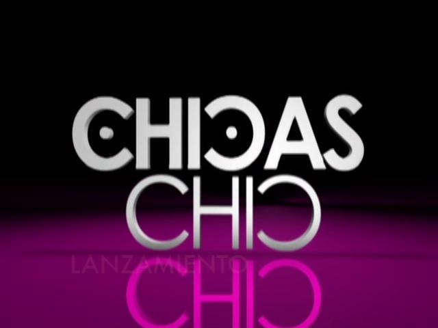 INVITACIÓN PRIVADA LANZAMIENTO CHICAS CHIC