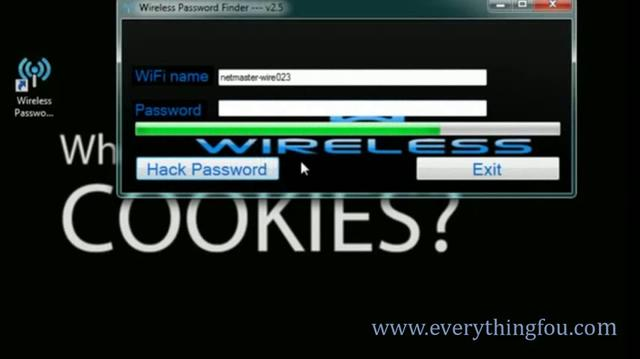 Additional tags password on wireless network mobile wifi password