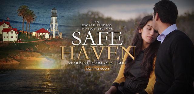 Mariam & Umer   Safe Haven