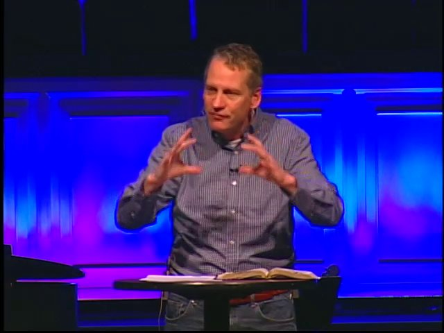 Discovering God's Will Part 2 | Ron Edmondson